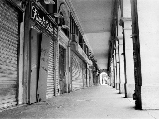 Paris Confinement
